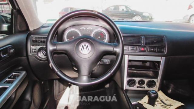 Volkswagen golf 2006 1.6 mi flash 8v flex 4p manual - Foto 8