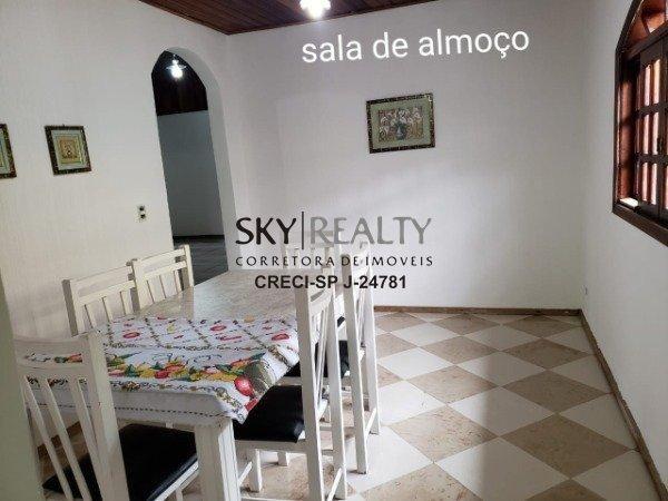 Casa de condomínio à venda com 4 dormitórios cod:12185 - Foto 5