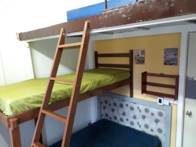 Hostel / Albergue / Pousada SapucAli - Centro do Rio - Foto 8