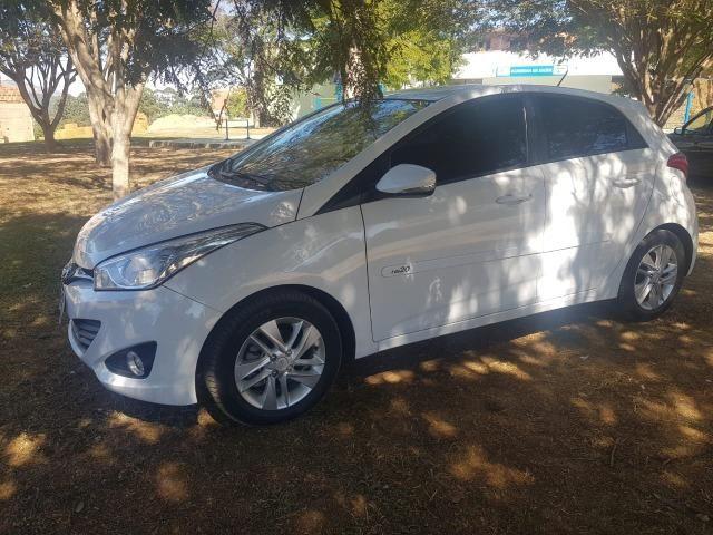 Hyundai / hb20 1.6 a premium