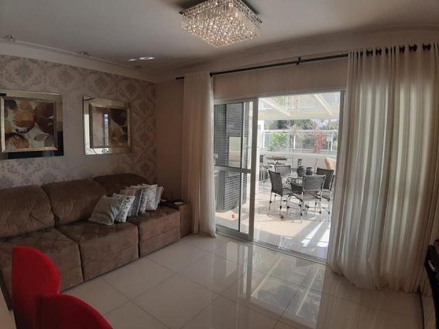 8353 | Apartamento à venda com 3 quartos em Zona 07, Maringá - Foto 9