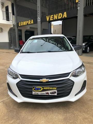 Chevrolet - Onix Turbo - 2020