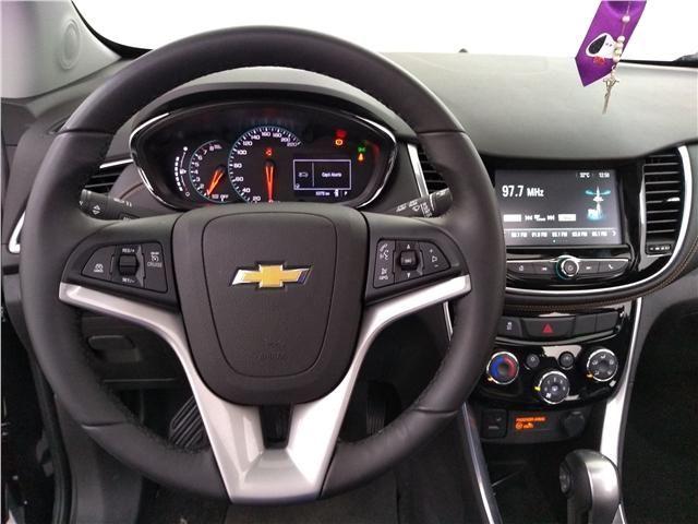 Chevrolet Tracker 1.4 16v turbo flex midnight automático - Foto 13