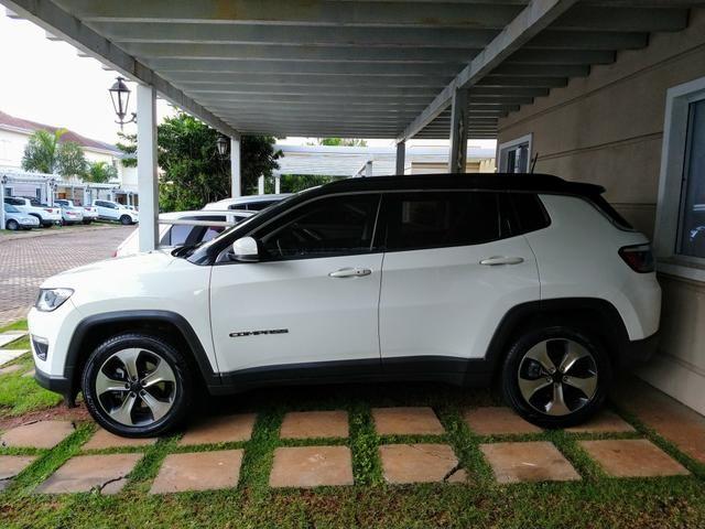 Jeep Compass kit Premium docs pagos 2020 - Foto 7