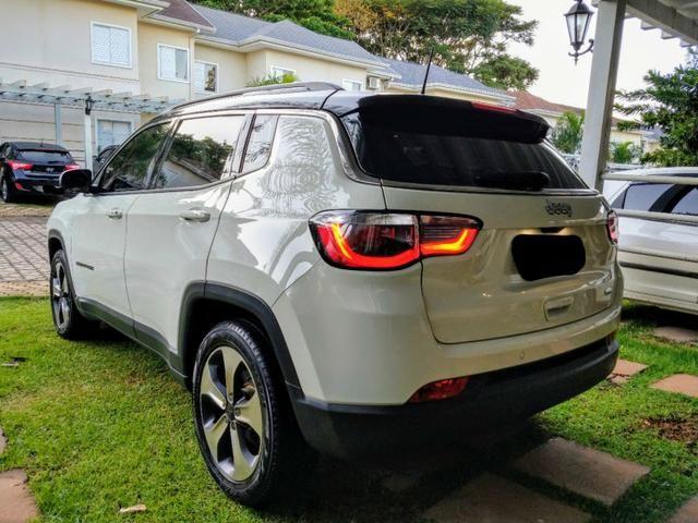 Jeep Compass kit Premium docs pagos 2020 - Foto 4