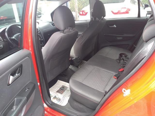 VW Novo Crossfox 1.6 Flex - Único dono - Foto 8