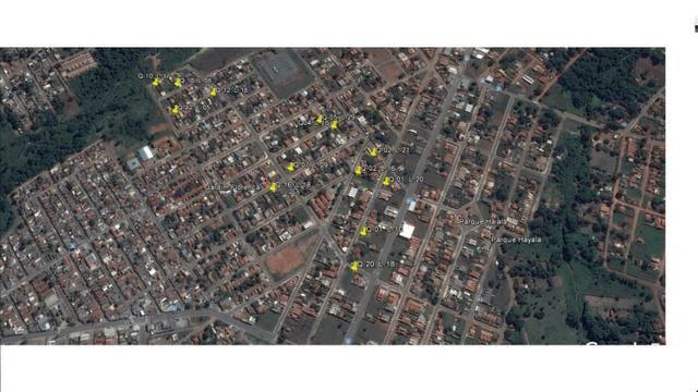 Vários Lotes de 250 a 467 m² - Foto 4