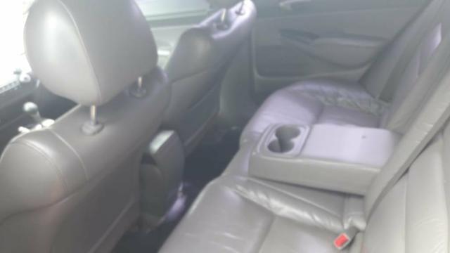 Civic 2008 flex automatico - Foto 5