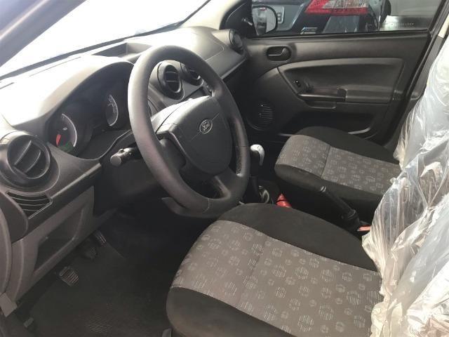 Ford Fiesta 1.6 Rocam 2011 - Foto 4