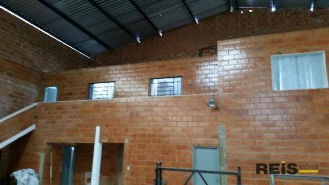 Galpão à venda, 2492 m² por R$ 3.900.000,00 - Vossoroca - Votorantim/SP - Foto 2