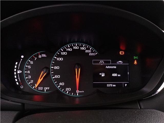 Chevrolet Tracker 1.4 16v turbo flex midnight automático - Foto 16