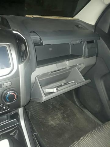 Chevrolet s10 flex 2.4 advanche - Foto 7
