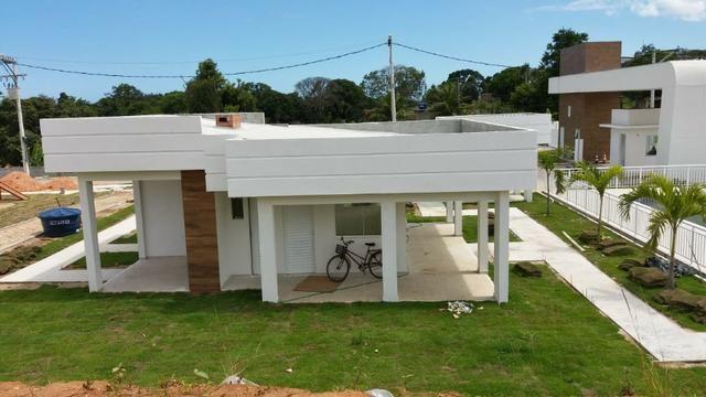 Condomínio Royal Garden - compre o lote e ganhe o projeto da casa ! - Foto 5