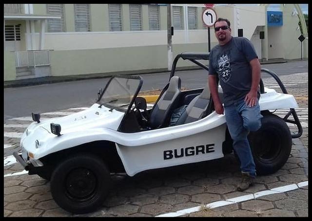 Buggy Bugre II - Foto 8