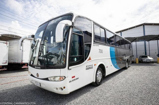 Ônibus Marcopolo Viaggio G6 - Foto 7