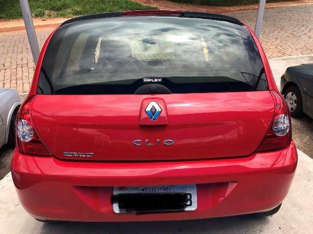 Renault Clio 1.0 Hi-flex 2012 - Foto 5