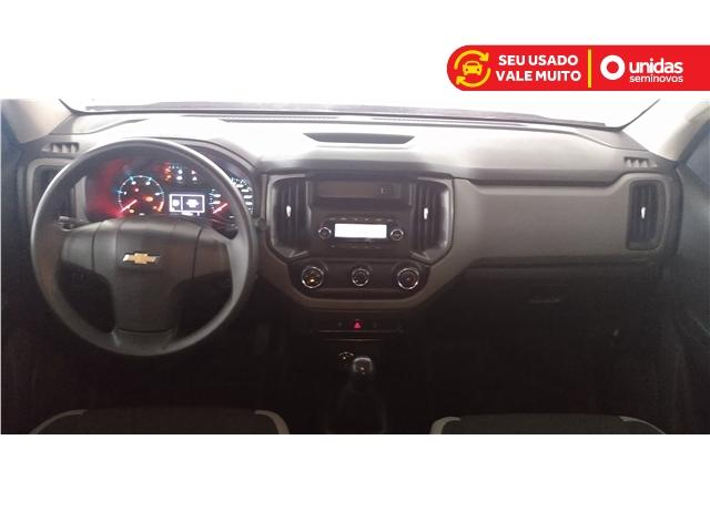 Chevrolet S10 2.8 ls 4x4 cd 16v turbo diesel 4p manual - Foto 7