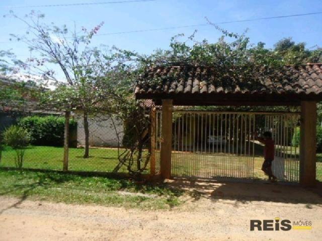 Chácara Residencial para locação, Éden, Sorocaba - . - Foto 5