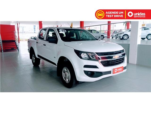 Chevrolet S10 2.8 ls 4x4 cd 16v turbo diesel 4p manual - Foto 3