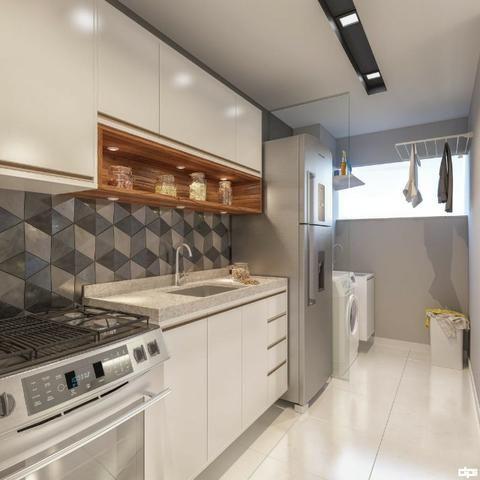 Apartamento 2 quartos na av. Dr. José Rufino \ 47m² - Foto 6