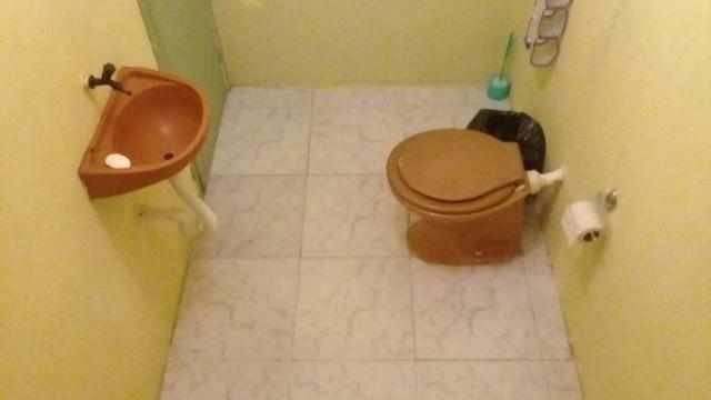 Kitnet mobiliada em Araucária livre de água e luz - Foto 5