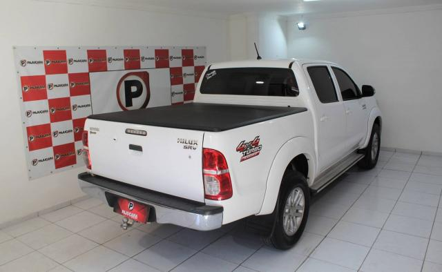 HILUX 2014/2015 3.0 SRV TOP 4X4 CD 16V TURBO INTERCOOLER DIESEL 4P AUTOMÁTICO - Foto 13