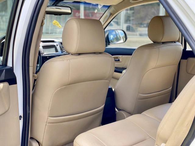 Toyota Hilux Sw4 - Srv 3.0 4x4 - 7 lugares - 2013/2014- muito conservada - Foto 12