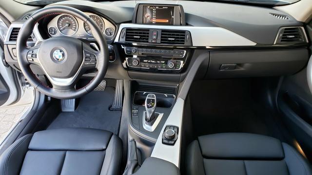 BMW 320i 2017 PRATA - Foto 11