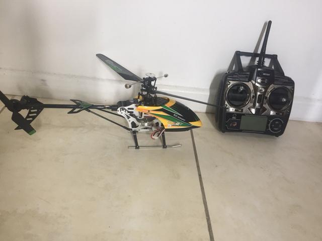 Helicóptero HOVER 300,00 - Foto 2