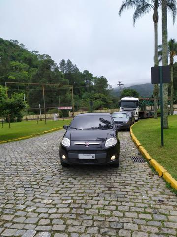 Palio Attractive 1.0 2014 + GNV 5ª Geração 16m³ - Foto 2