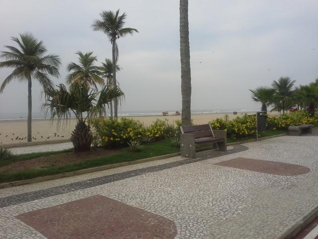 Alugo Apartamento na praia para temporada - Foto 12