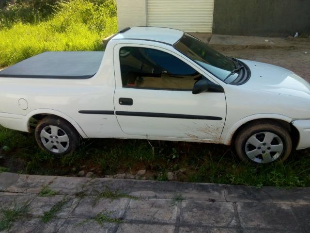 Vendo Corsa pick UP - Foto 8