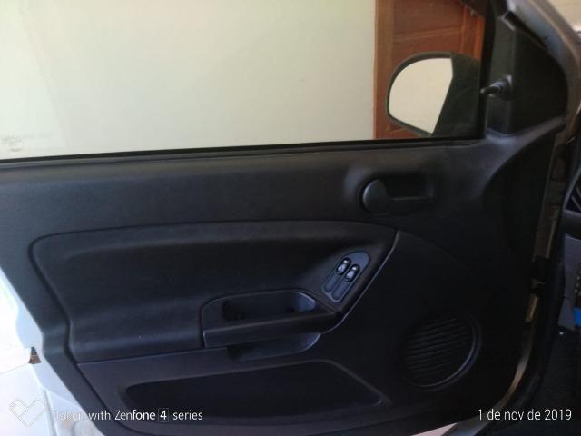 Ford Fiesta 1.0 8v (Flex) 2012/2013 Básico - Foto 7