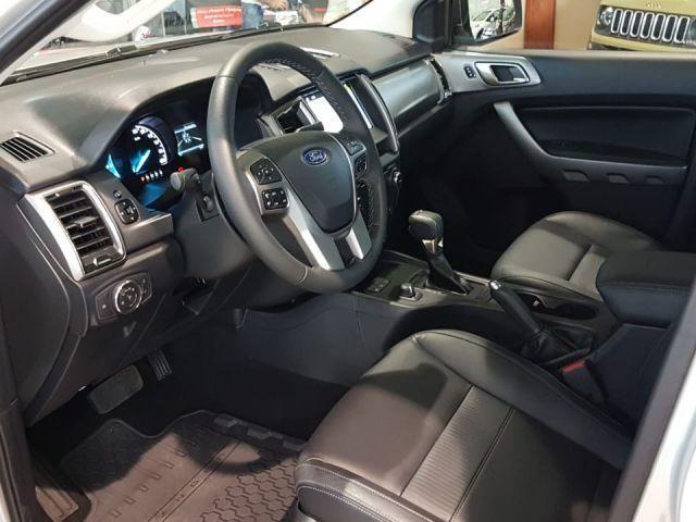 Ranger XLT 3.2 20V 4x4 CD Diesel Aut. zero Km - Foto 5