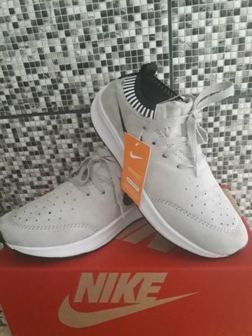 Nike Meinha Primeira Linha na Caixinha - Foto 3