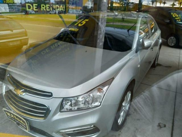 Chevrolet cruze sedan 2015 1.8 ltz 16v flex 4p automÁtico - Foto 3