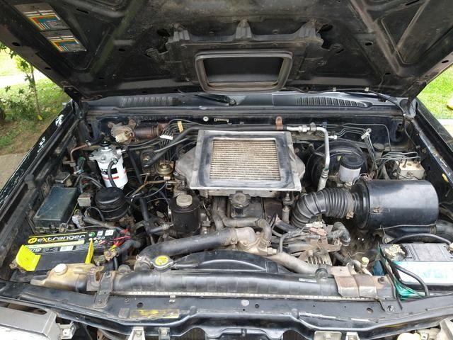 Frontier 2000/2001 3.2 turbo diesel - Foto 6