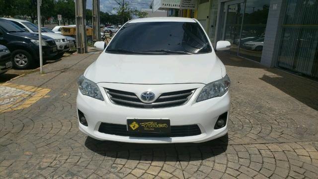 Corolla Xei -2013/2014 - 106.000km - 53.900,00 - Foto 4
