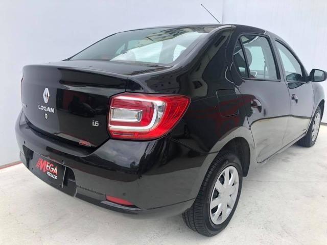 Renault Logan 1.6 Exp 2014 - Foto 7