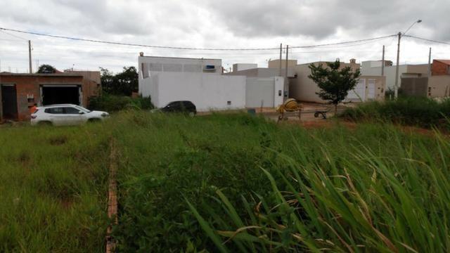 Terreno com 150m² no Residencial Souza Queiroz em Cosmópolis-SP. (TE0085) - Foto 6