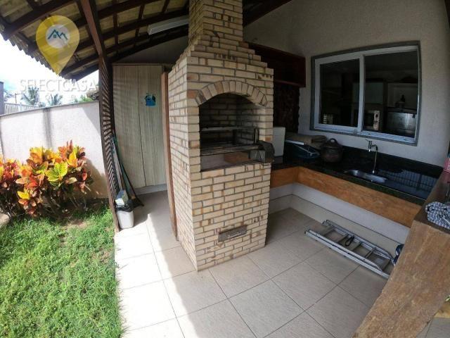 Casa 3 quartos no condomínio Aldeia de Manguinhos na Serra - Foto 5