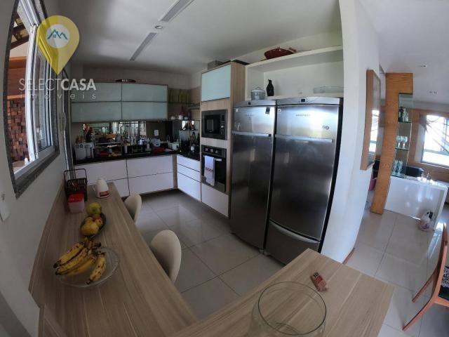 Casa 3 quartos no condomínio Aldeia de Manguinhos na Serra - Foto 2