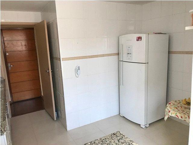 JBJ36022 -Apartamento 3 quartos (1 Suíte) Vista Livre Varandão 1 Vaga - Foto 13