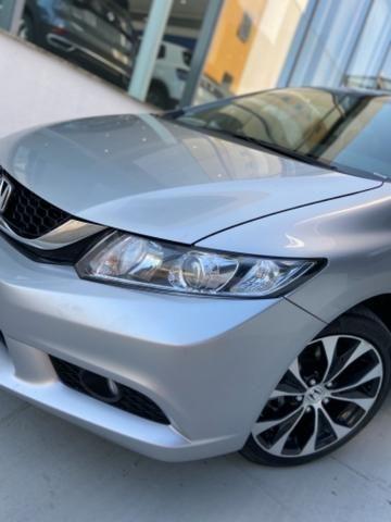 Honda Civic LXR Top 2015/15