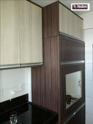Apartamento com 3 dormitórios à venda, 90 m² por R$ 380.000,00 - Plano Diretor Sul - Palma - Foto 17