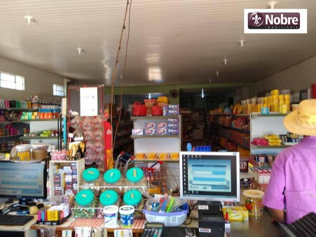 Galpão à venda, 700 m² por R$ 800.000,00 - Zona Rural - Santa Rosa do Tocantins/TO - Foto 10