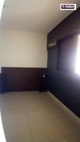 Apartamento com 3 dormitórios à venda, 90 m² por R$ 380.000,00 - Plano Diretor Sul - Palma - Foto 15