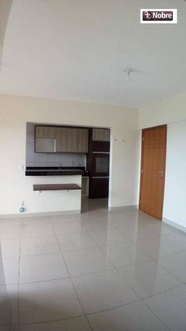 Apartamento com 3 dormitórios à venda, 90 m² por R$ 380.000,00 - Plano Diretor Sul - Palma - Foto 8