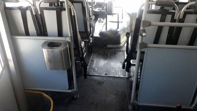 Ônibus 1721 Oficina