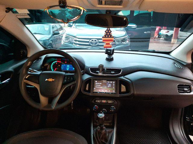 Vende-se Carro ? Onix nivo completo 1.4 LTZ - Foto 14